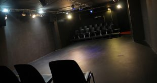 Sala 1 Porta4 Teatre