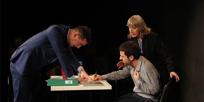 Producción teatral